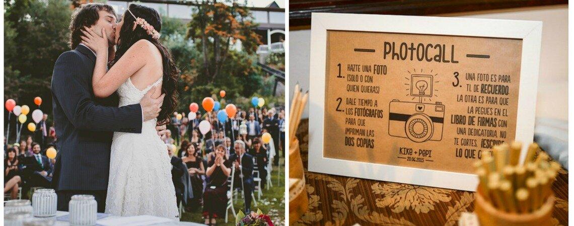 Wie man besondere Details für die Hochzeitsgäste bereit stellt – So haben alle Spass an der Hochzeit!