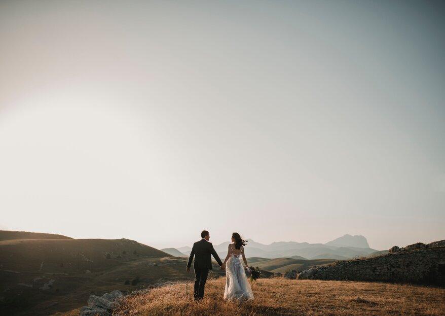 MeteoBodas: el invento que necesitabas para conocer la previsión del tiempo en tu boda