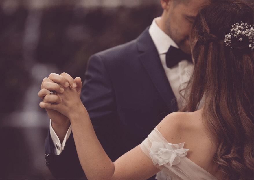 Como cuidar dos seus cabelos antes do casamento. Faça-o brilhar no seu grande dia!