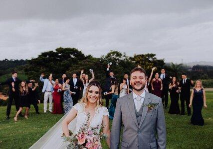 10 coisas que todo mundo espera que tenha no seu casamento: a 9 não pode faltar!