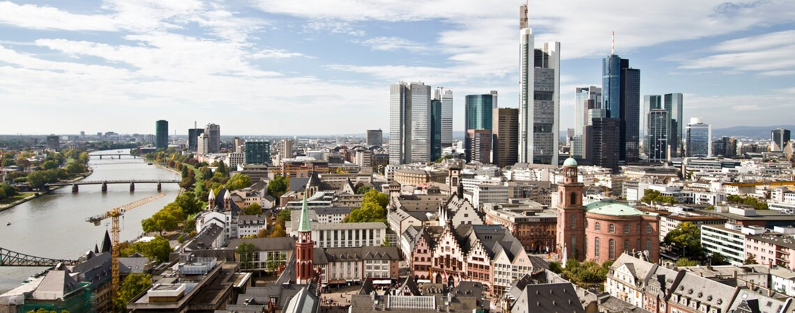 Freizeitaktivitäten Frankfurt Und Umgebung