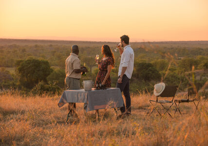 The Best Tours and Safaris for a Honeymoon in Africa