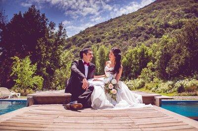 Cómo elegir la fecha de tu matrimonio: las wedding planners te orientan