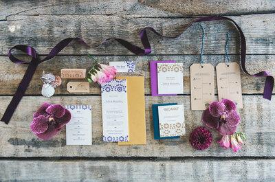 Love Letterpress. Foto: Wit Photography