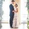 Decoración ceremonia matrimonio