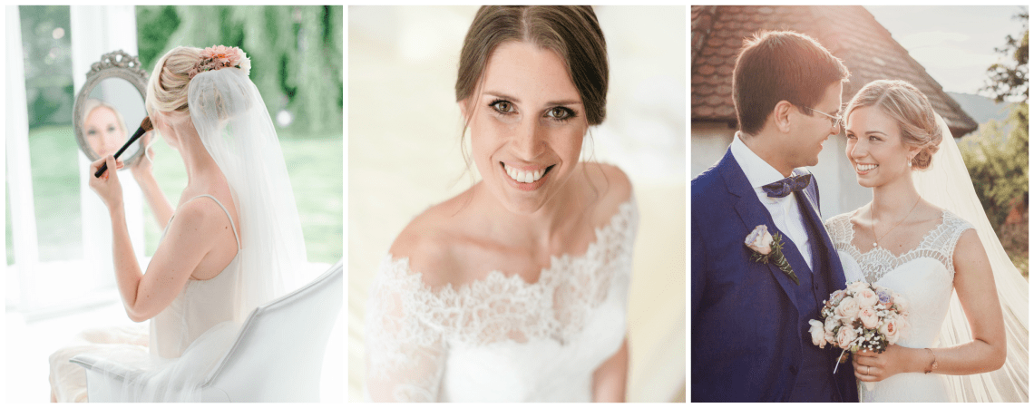 Wohltuende Hautpflege vor der Hochzeit – Wie Sie mit Naturprodukten strahlen