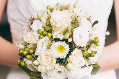 Lassen Sie Ihren Brautstrauß sprechen: Entdecken Sie die Bedeutung der Blumen an Ihrer Hochzeit!