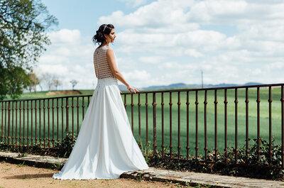 La hacienda perfecta para tu boda campestre: cinco características del espacio soñado
