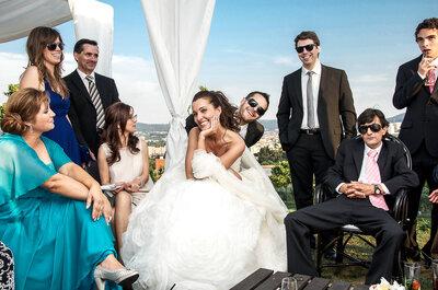 15 típicas coisas que as noivas esquecem durante a organização do casamento: prevenir é melhor que remediar!