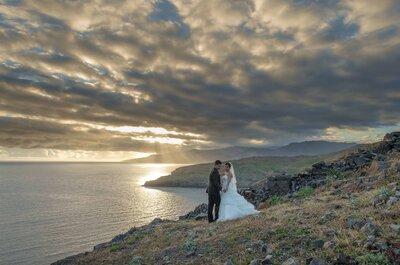 Nicole: quando me pediu em casamento, ele realizou o meu sonho!