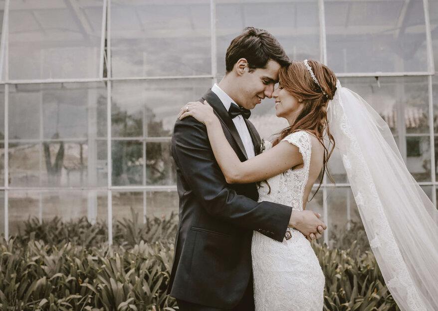 ¿Hotel o hacienda para tu boda? Estos lugares te darán la respuesta