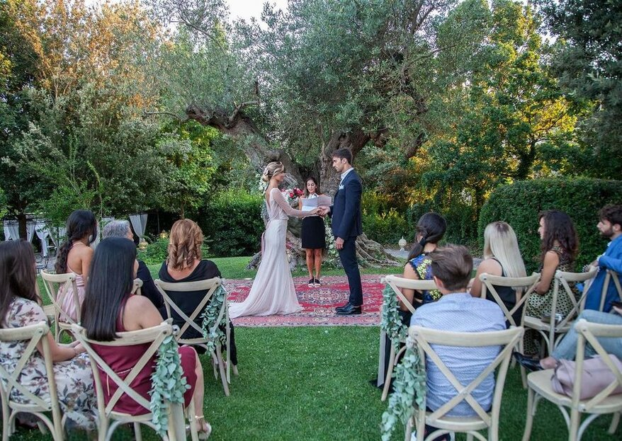 Villa San Martino: il vostro Destination Wedding nel cuore della Valle d'Itria