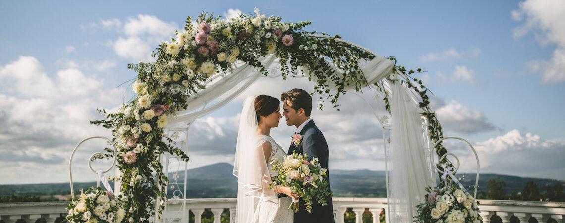 fotografo matrimonio Casina Poggio della Rota