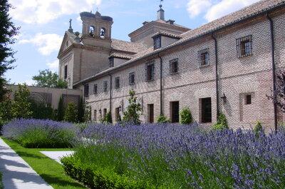 Excelente gastronomía y profesionalidad para tu boda en el Antiguo Convento de Boadilla del Monte