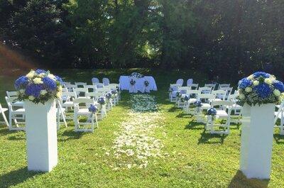 Ecco i servizi fondamentali che DEVE fornirti un wedding planner
