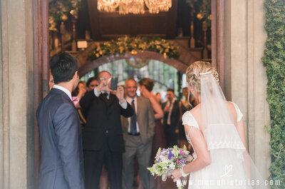 ¡Nos casamos! ¿Por dónde empezamos? 6 puntos claves para organizar tu boda