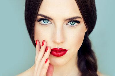 10 trucos para conseguir que el pintalabios y el pintauñas duren más tiempo