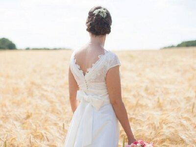 Avant, pendant et après le mariage : les conseils des pros pour conserver votre robe de mariée