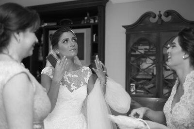 ¡Ve al spa antes de tu boda! Tres planes diferentes beneficiosos para ti