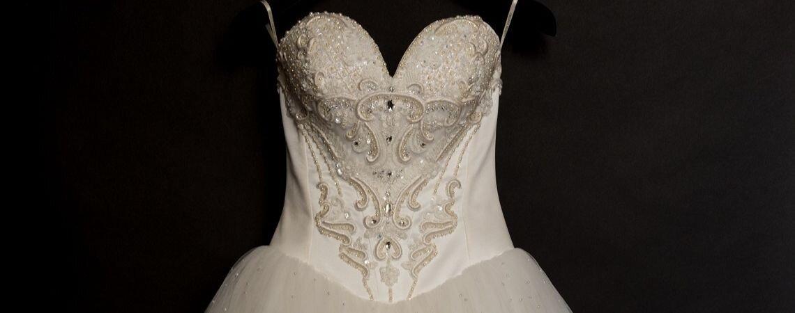 La Teinturerie : LE pressing à Paris où faire nettoyer votre robe de mariée
