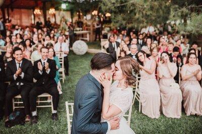 Los 6 mejores y más divertidos invitados que deben estar en tu boda