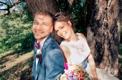 Как позировать для свадебных фотографий. Рекомендации профессионалов.
