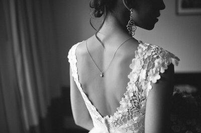 12 Dinge, die Sie kurz vor der Hochzeit vermeiden sollten!
