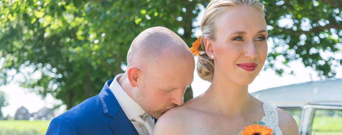 Styled Shoot: een authentieke Boer'n Wedding