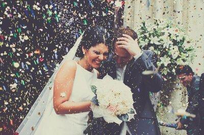 Por que casar é o máximo? 11 motivos para te convencer!