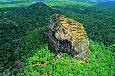 Profitez d'une offre exceptionnelle sur votre voyage au Sri Lanka avec Printemps Voyages !