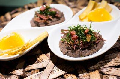 Rappanui Gastronomia comemora os 450 anos do Rio com releitura incrível de pratos cariocas