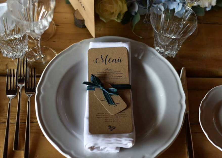 IuMi Wedding Boutique: con loro anche l'impossibile diventa possibile...