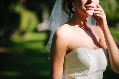 Come ottenere un'abbronzatura perfetta per il tuo matrimonio: ecco 7 consigli utili