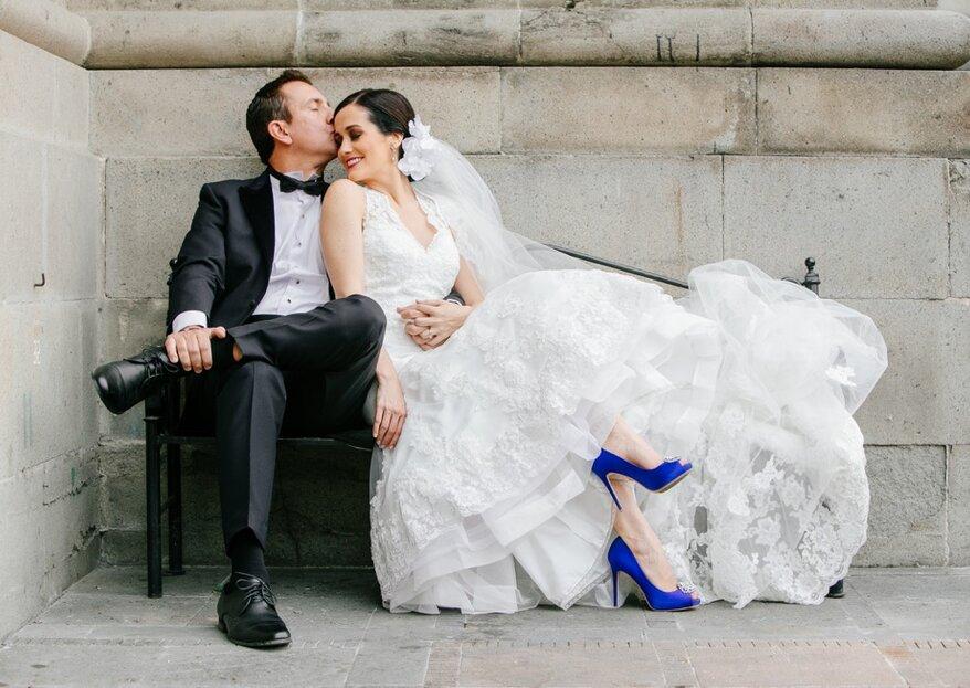 ¿Qué hacer con tu vestido de novia después de la boda? Aquí 5 opciones
