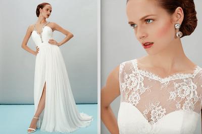 Cristina Tresoldi : La créatrice de robes de mariée made in Italy qui va vous faire fondre