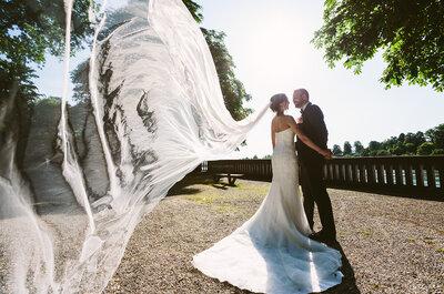 Hochzeit in Pastell – Das traumhafte Fest von Sarah & Patric in den zarten Farben des Sommers