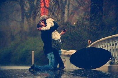 Heirate mich: 4 kreative und romantische Ideen für einen gelungenen Heiratsantrag