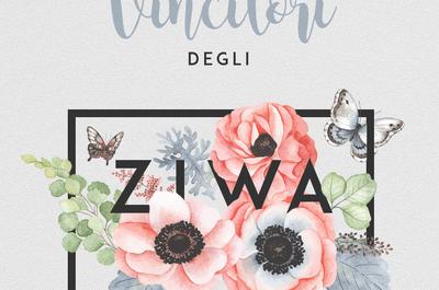 Ecco tutti i vincitori di ZIWA 2017: ci sei anche tu?