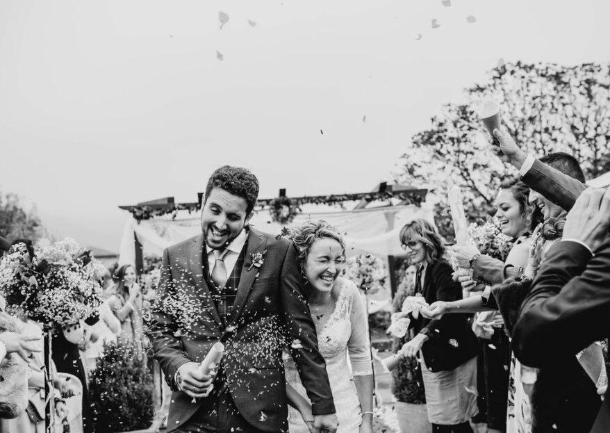 De Pedro Fotógrafo: experiencia y creatividad para las fotos de tu boda