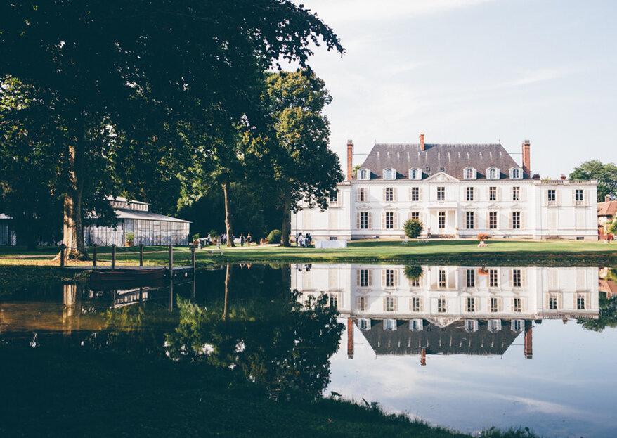 Château Barthélemy : laissez-vous emporter par le charme de ce lieu exceptionnel