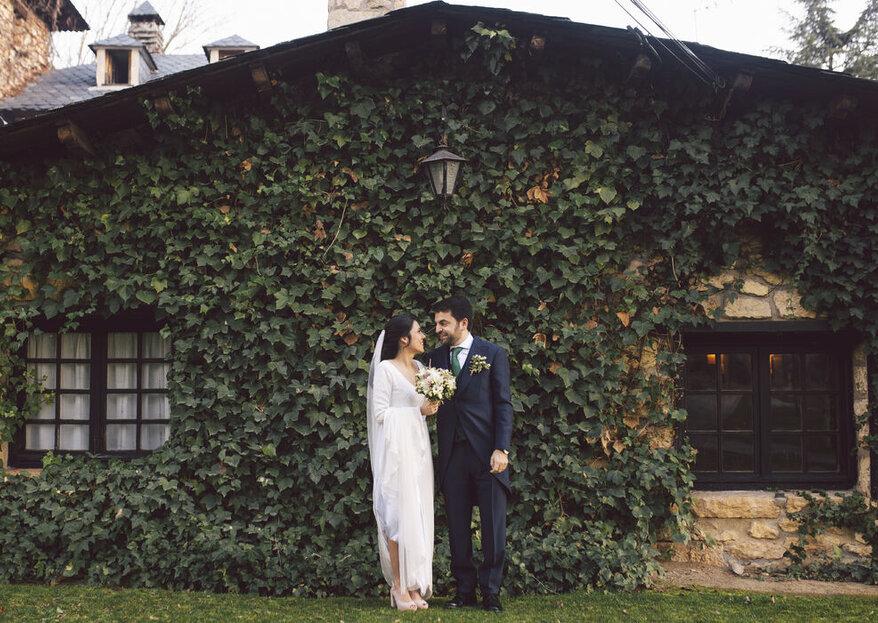 Con Vinna Bodas las imágenes de tu boda serán emotivas, divertidas y con un toque original