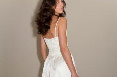 Au Fil d'Elise : des robes de mariée personnalisables et sur mesure