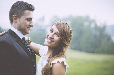 Una boda pensada al detalle: el día más especial de Paula y Alejo