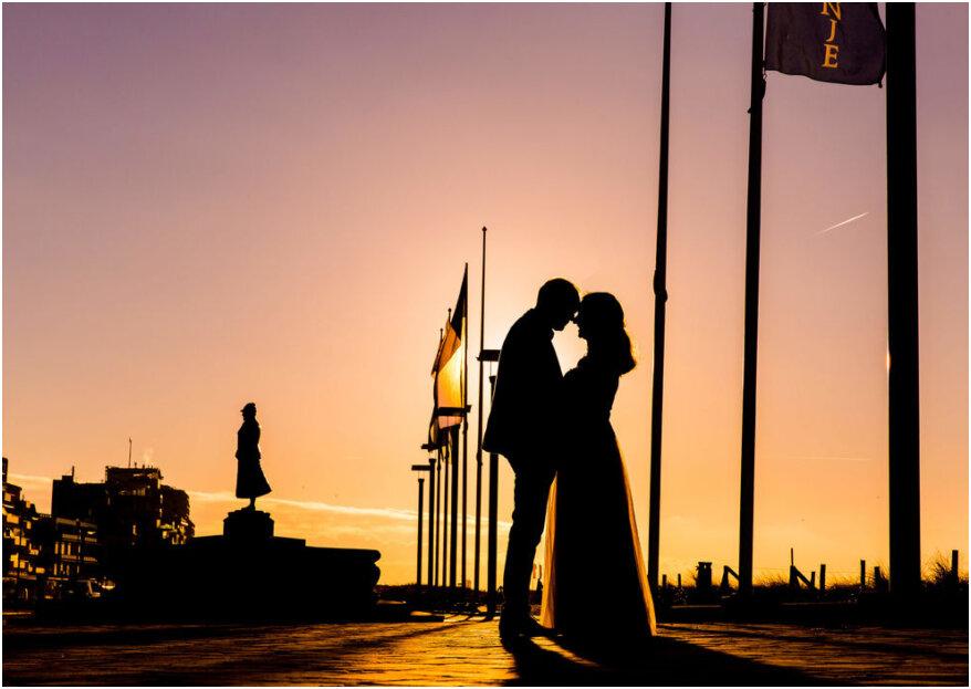 Huwelijkse voorwaarden: hoe zit het nu precies?