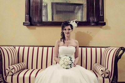Il matrimonio di Sonia e Simone, perchè l'amore è musica in cerca di parole