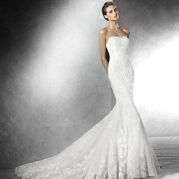 30 atelier da sposa per trovare il tuo abito perfetto