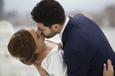 Diario de un día 5: la boda de Marisol y Pepe