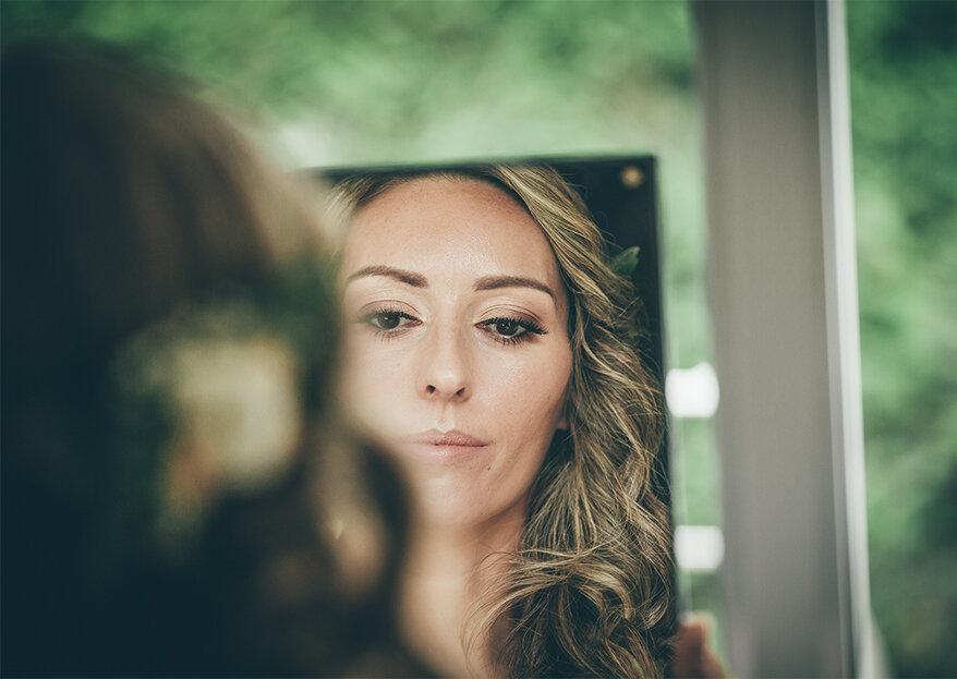 O passo a passo para remover a maquilhagem e preparar a sua pele para o casamento