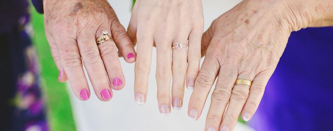 25 consejos de la abuela que marcarán la diferencia en tu matrimonio ...