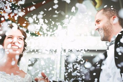 Become a Wedding planner: un'opportunità imperdibile per chi vuole fare dell'amore la sua professione
